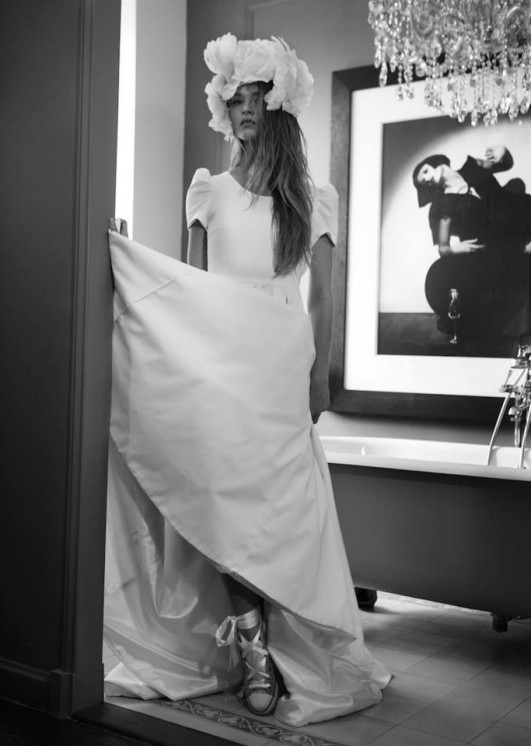 Rhum-Raisins-robe-de-mariée-2015-dame-blanche